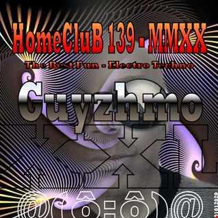 HomeClub 139 XXL Mix ForFun Electro Tech Guyzhmo MMXX