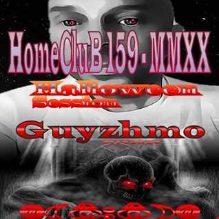 Hom3CluB 159 Halloween-Session MMXX