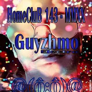 HomeClub 143 MMXX