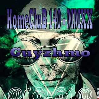 20200315 Mix HomeClub 140 Guyzhmo