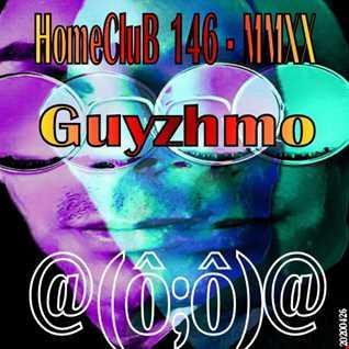 HomeCluB 146 MMXX