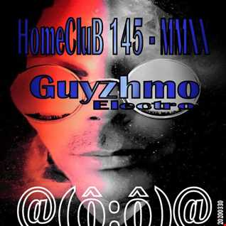 HomeCluB 145 MMXX