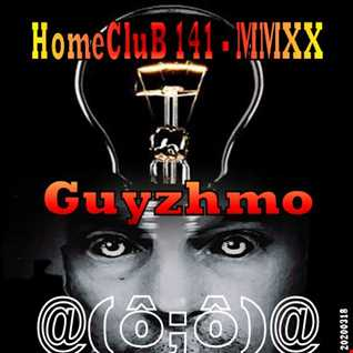 HomeClub 141 MMXX