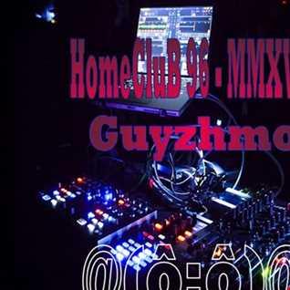 HomeCluB 96 Guyzhmo MMXIX