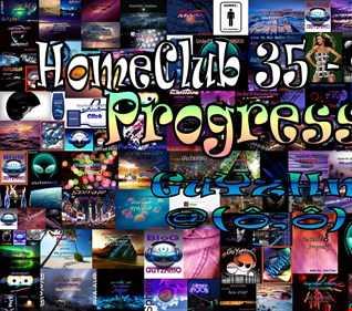 MMXVI 35 HomeClub Best of Progressive - Guyzhmo