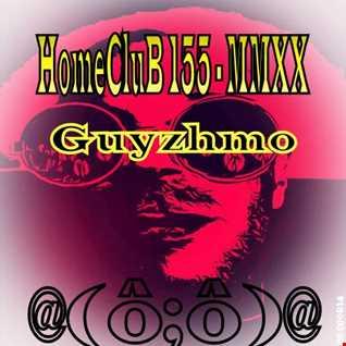 Hom3CluB 155 MMXX