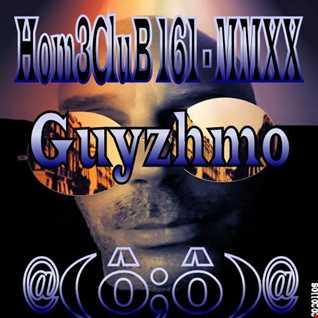 Hom3CluB 161 MMXX