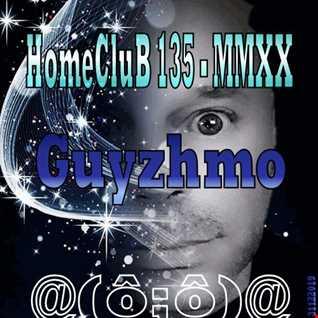 HomeCluB 135 Guyzhmo MMXX