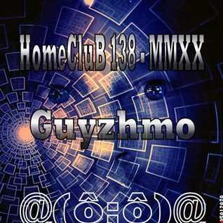 HomeCluB 138 Guyzhmo MMXX