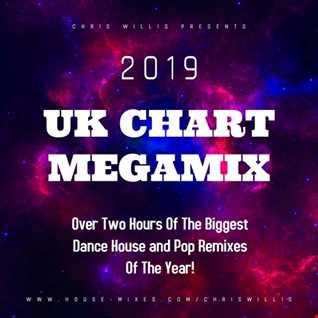 2019 UK CHART MEGAMIX