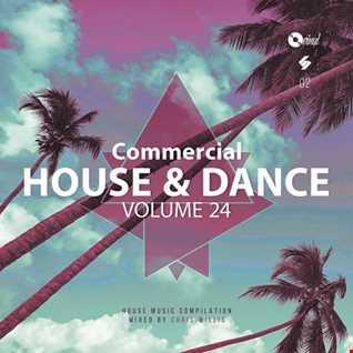 Commercial House & Dance - Volume 24