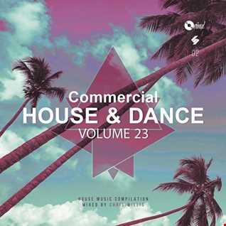 Commercial House & Dance - Volume 23