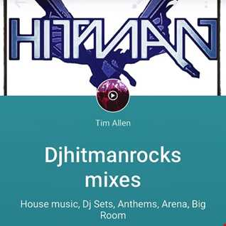 Groovin' House (DjHitmanRocks)