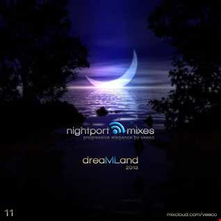 Nightport 11 (dreaMLand 2013)