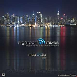 Nightport 12 (magiCCity 2013)