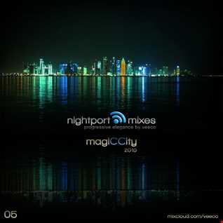 Nightport 05 (magiCCity 2010)