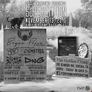 80HD Live @ Superstition