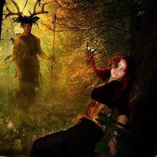 Faerie Elf Reincarnation