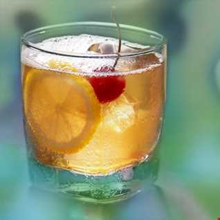 Break the Ice with Cocktails