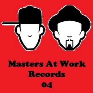 HSH.SP002.4 B.side - Masters At Work Records (MIX 4)
