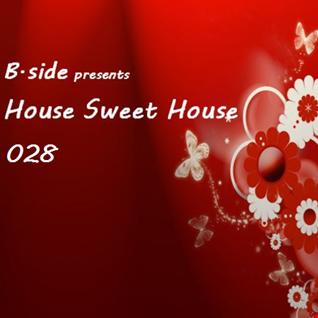 HSH028 B.side - House Sweet House 028