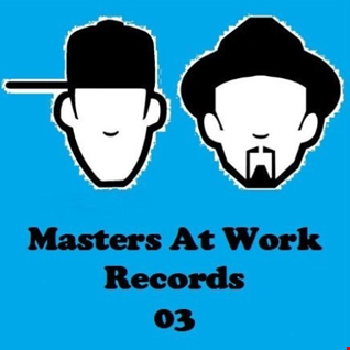 HSH.SP002.3 B.side - Masters At Work Records (MIX 3)