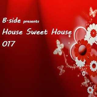 HSH017 B.side - House Sweet House 017
