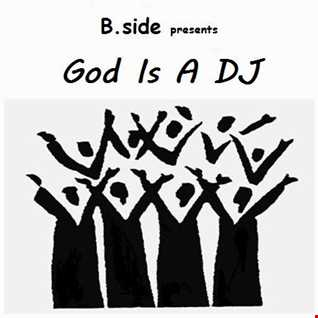 HSH.SP006 B.side - God Is A DJ