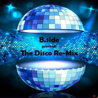HSH.SP010 B.side - The Disco Re-Mix