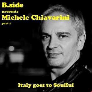 HSH.SP009.1 B.side - Michele Chiavarini (part 1)