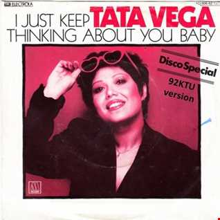92KTU - Tata Vega - I Just Keep Thinking About You Baby (Special 92KTU Version)