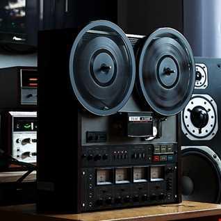 Pacos Super Mix - 92KTU (feat. Aldo Marin)  Tape11-B Mix-1