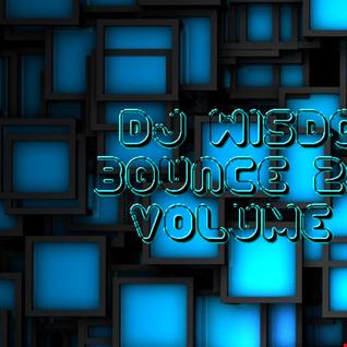 Dj Wisdom - Bounce 2015 - Vol.2 (21.02.2015)
