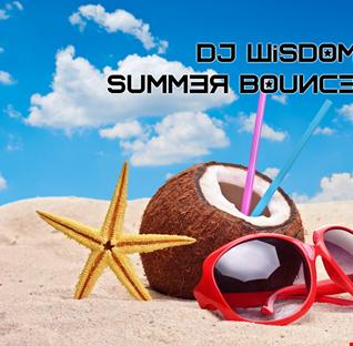 Dj Wisdom - Summer Bounce 2020