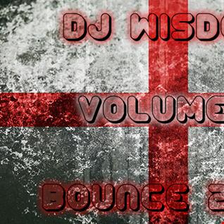 Dj Wisdom - Bounce 2015 - Vol.1 (29.01.2015)