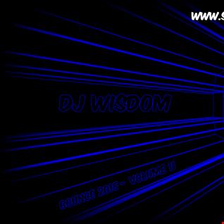 Dj Wisdom - Bounce 2015 - Vol.11 (19.10.2015)