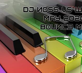 Dj Noss Vs Wisdom - May 2020 - Bounce Mix