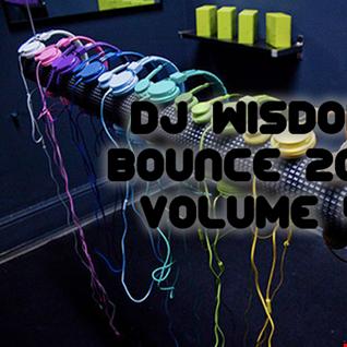 Dj Wisdom - Bounce 2015 - Vol.4 (29.04.2015)