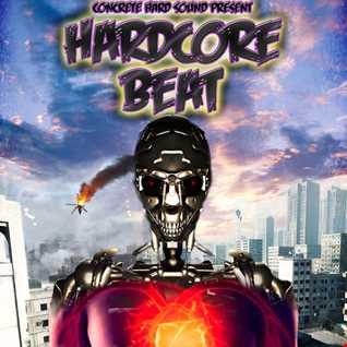 DJ Set Mental Shock @ Hardcore Beat Palermo (05 12 2015)