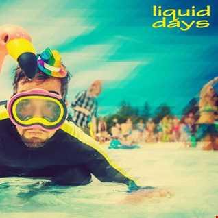 Scottie Soul Liquid Days