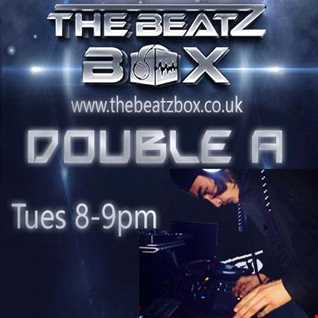 Double A - BassLine & Garage 19-4-16 TheBeatzBox Radio
