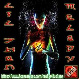 LJ Volume   Melody   Deep House Mix
