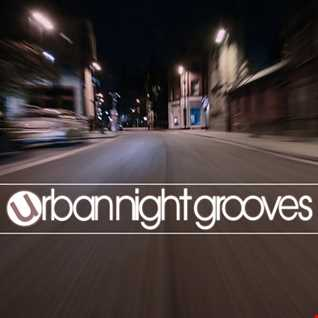 Urban Night Grooves 03 by S.W. *Soulful House & (UK) Garage*