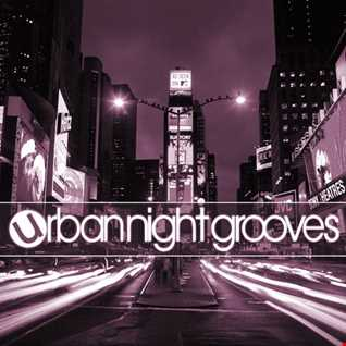 Urban Night Grooves 18 by S.W. *Deep House Edition*