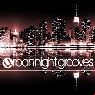 Urban Night Grooves 21 by S.W. *Soulful House & (UK) Garage*