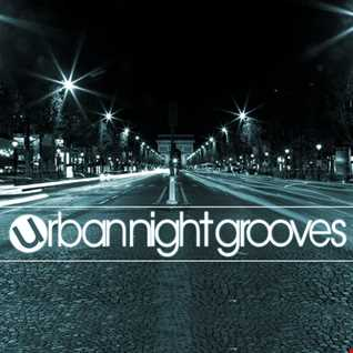 Urban Night Grooves 13 by S.W. *Soulful House & (UK) Garage*