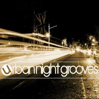 Urban Night Grooves 09 by S.W. *Soulful House & (UK) Garage*