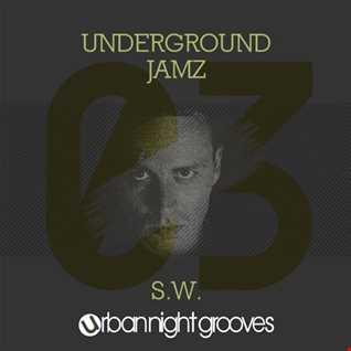Urban Night Grooves 38 Special - 90s Underground Jamz