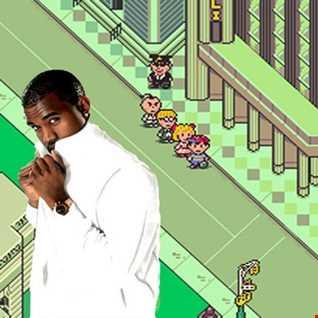 Walking In Fourside - Kanye West vs Earthbound