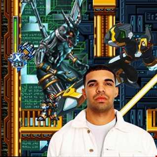 Zero to maverick - Drake vs Mega Man X